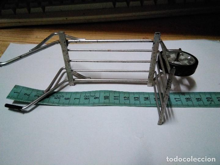 Hobbys: Carretilla en miniatura de almacen - Foto 5 - 156433186