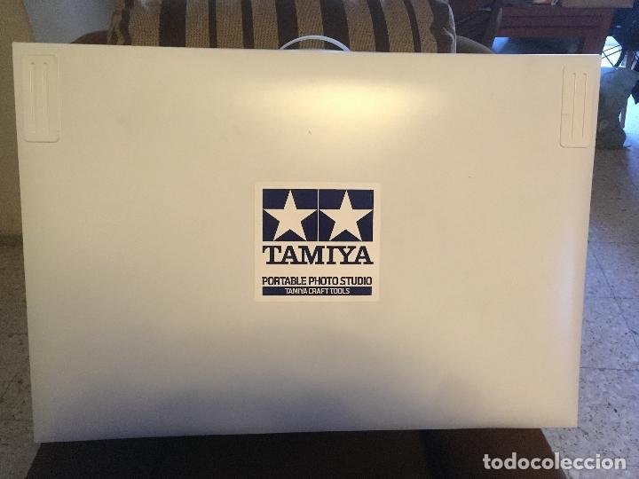 Hobbys: FOTO ESTUDIO DE TAMIYA - Foto 2 - 160952474