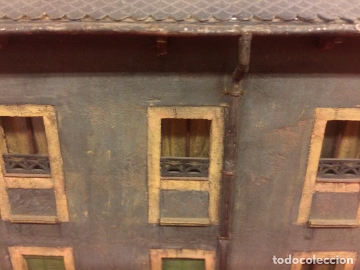 Hobbys: Casa para diorama - Foto 2 - 163357421