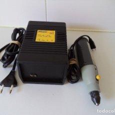 Hobbys: TALADRO ELECTRICO,MINI TALADRO,MARCA MINIPLEX.100W. Lote 175043567