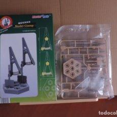 Hobbys: PINZAS PARA SUJETAR PIEZAS DE MODELISMO.. Lote 219411740