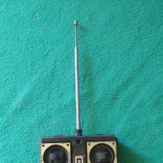 Hobbys: MANDO RADIOCONTROL VINTAGE. Lote 182334423