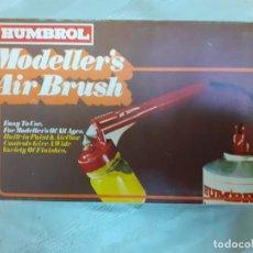 Hobbys: AEROGRAFO HUMBROL (958). Lote 194386995