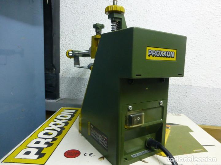 Hobbys: Proxxon Afilador de Perforación Si-Bsg 220 - Foto 10 - 200806711