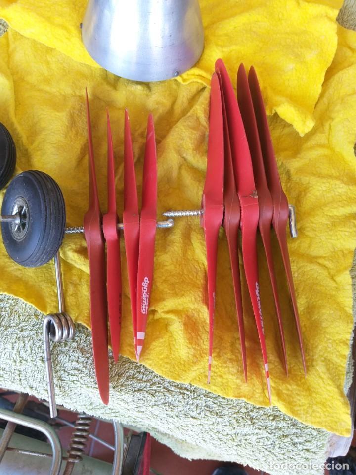 Hobbys: helices y varios aeromodelismo x 9 ROBBE DYNAMIC - Foto 2 - 202861487
