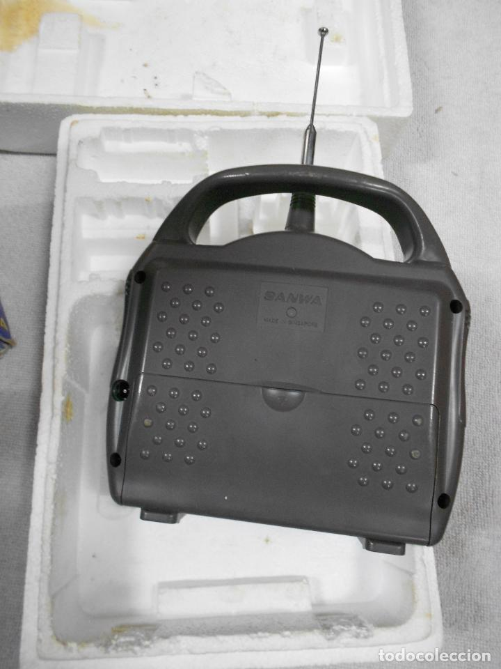 Hobbys: MANDO PARA RADIO CONTROL SABER EN BUEN ESTADO EN SU CAJA - Foto 2 - 209870396