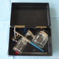 Hobbys: AEROGRAFO DE DOBLE ACCION. Lote 217999033