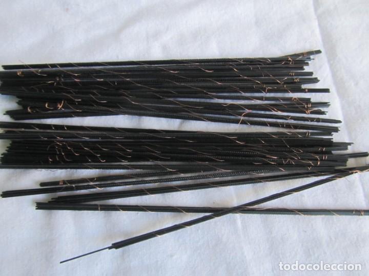 Hobbys: 300 pelos de segueta para madera WUTO, sin uso - Foto 2 - 222491342