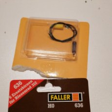 Hobbys: FALLER H0 REF. 636 EN SU BLISTER SIN ABRIR. Lote 234110480
