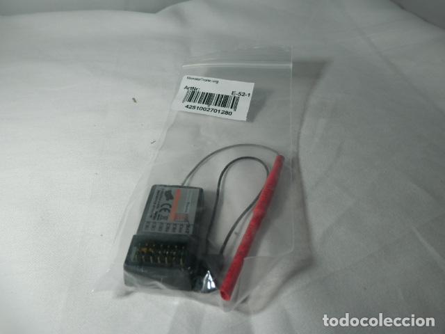 LOTE ACCESORIOS MODELISMO RADICONTROL (Juguetes - Modelismo y Radiocontrol - Herramientas y Accesorios)