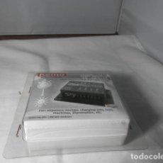 Hobbys: LOTE ACCESORIOS MODELISMO RADICONTROL. Lote 235996635