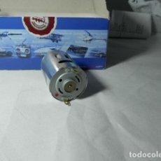 Hobbys: LOTE ACCESORIOS MODELISMO RADICONTROL (MOTOR). Lote 236000120