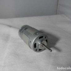 Hobbys: LOTE ACCESORIOS MODELISMO RADICONTROL ( MOTOR). Lote 236001960