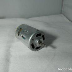 Hobbys: LOTE ACCESORIOS MODELISMO RADICONTROL ( MOTOR). Lote 236002900