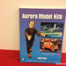 Hobbys: AURORA MODELS KITS. Lote 236864390