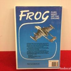 Hobbys: FROG PLASTICS KITS. Lote 236864590
