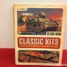 Hobbys: CLASSIC KITS DE ARTHUR WARD. Lote 236864820