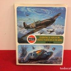 Hobbys: AIRFIX CELEBRATING 50 YEARS DE ARTHUR WARD. Lote 236865025