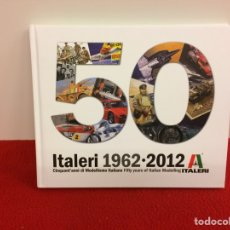 Hobbys: ITALERI 1962-2012. Lote 236865575