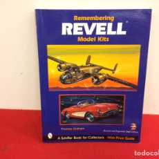 Hobbys: REVELL MODEL KITS. Lote 236886785