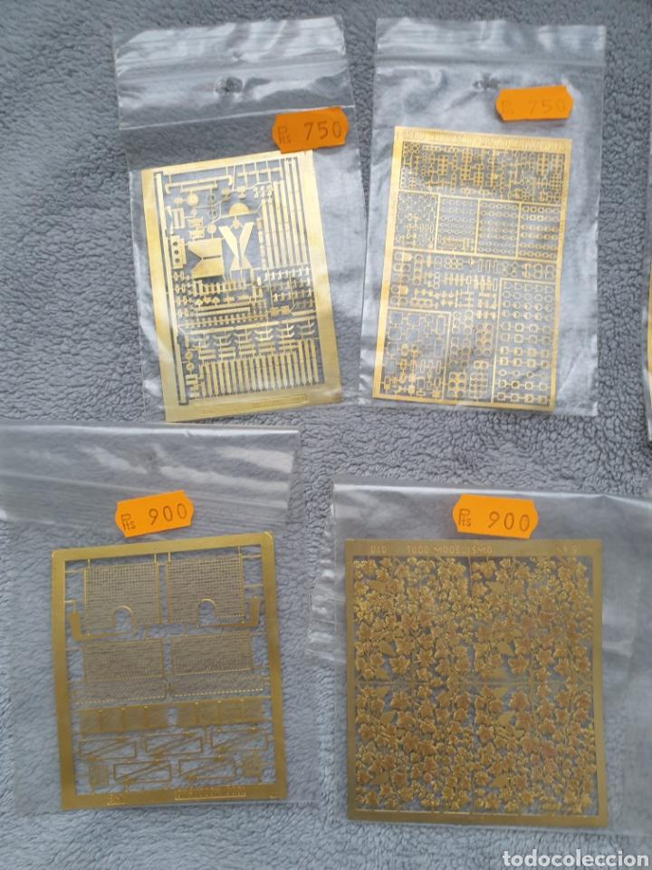 Hobbys: Accesorios modelismo latón variados - Foto 2 - 242490925