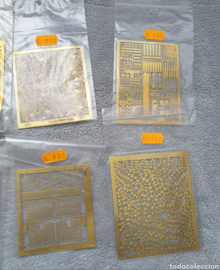 Hobbys: Accesorios modelismo latón variados - Foto 4 - 242490925