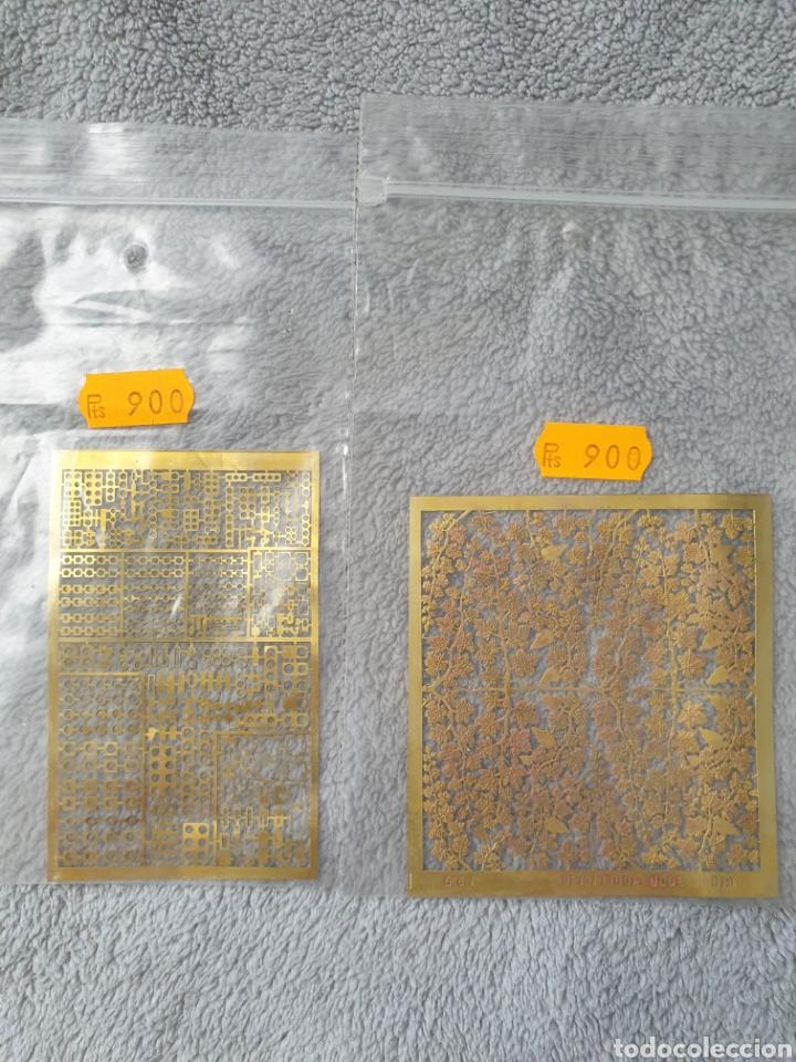 Hobbys: Accesorios modelismo latón variados - Foto 5 - 242490925