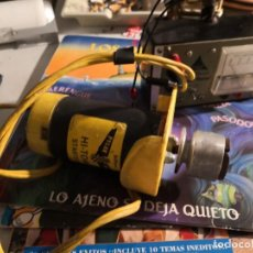 Hobbys: ARRANCADOR 12V SULLIVAN HI-TORK PARA MOTORES DE BARCO, AVIÓN Y PANEL DE POTENCIA DE DOBLE RANGO. Lote 293932423