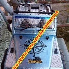 Hobbys: KILLERBODY MARAUDER II CUERPO PARA TRX 4 LAND ROVER DEFENDER (323) CRAWLER PARA PIEZAS. Lote 294940608