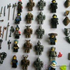 Hobbys: CONJUNTO DE 21 LEGOS CON SUS COMPLEMENTOS.. Lote 33512914