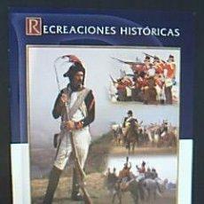 Hobbys: * BATALLA DE LA CORUÑA, 1809 . III RECREACIÓN HISTÓRICA DE LA BATALLA...ANDREA PRESS 2005. Lote 35972579