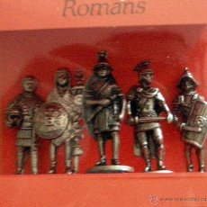 Hobbys: ROMANS 1972 WESTAIR (ROMANOS). Lote 40011895