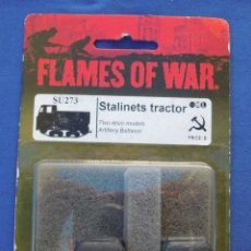 Hobbys: FLAMES OF WAR. Lote 43776507