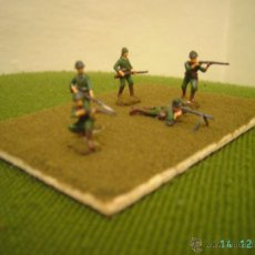 Hobbys: JAPONESES DE LA II GM EN ESCALA 1/72.. Lote 46713934
