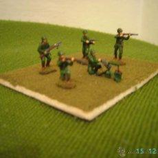 Hobbys: INFANTERIA NORTEAMERICANA DE LA II GM.ESCALA 1/72.. Lote 46728911
