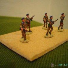 Hobbys: SPETZNAS SOVIETICOS EN AFGANISTAN.ESCALA 1/72.. Lote 46834539