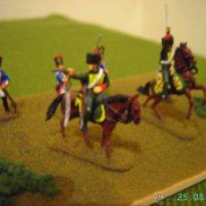 Hobbys: DIORAMA FRANCES NAPOLEONICO.ESCALA 1/72.. Lote 51687533