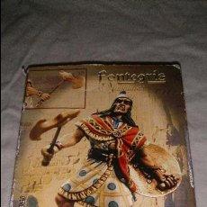 Hobbys: FONTEGRIS HITITA GUERRERO THR QADESH 1300 A.C.. Lote 54854413