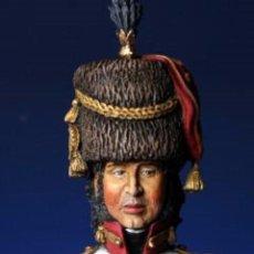Hobbys: HISTOREX NEMROD BH27 JOAQUÍN MURAT REY DE NÁPOLES 1813 1/15 (BUSTO DE RESINA PARA PINTAR). Lote 64836095