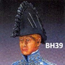Hobbys: HISTOREX NEMROD BH39 OFICIAL DE ORDENAZA 1810 1/15 (BUSTO DE RESINA PARA PINTAR). Lote 64836795