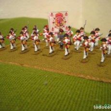 Hobbys: INFANTERIA ESPAÑOLA DE LA GUERRA DE INDEPENDENCIA.. Lote 68027641