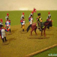 Hobbys: LOTE FRANCES NAPOLEONICO.ESCALA 1/72.. Lote 83454316
