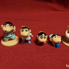 Hobbys: SHIN CHAN 92 UY LOTE DE 6. Lote 83809612