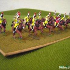 Hobbys: DRAGONES ESPAÑOLES DE LA GUERRA DE INDEPENDENCIA.ESCALA 1/72.. Lote 83823436