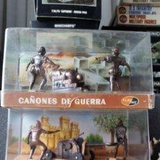 Hobbys: CAÑONES DE GUERRA PLAYME EPOCAS PIRATAS, MEDIEVAL Y ANTIGUA. Lote 85510580