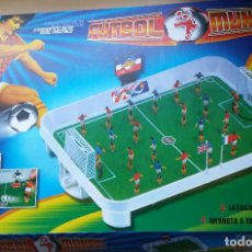 Hobbys: MGI FUTBOL MUNDIAL. Lote 95743439
