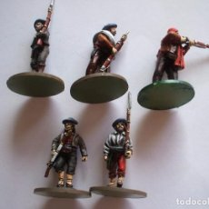 Hobbys: GUERRA INDEPENDENCIA/ GUERRA CALISTAS 28MM PERRY MINIATURES. Lote 102072987