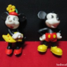 Hobbys: 2 FIGURAS DISNEY MADE IN GERMANY BULLYLAND. Lote 105604747