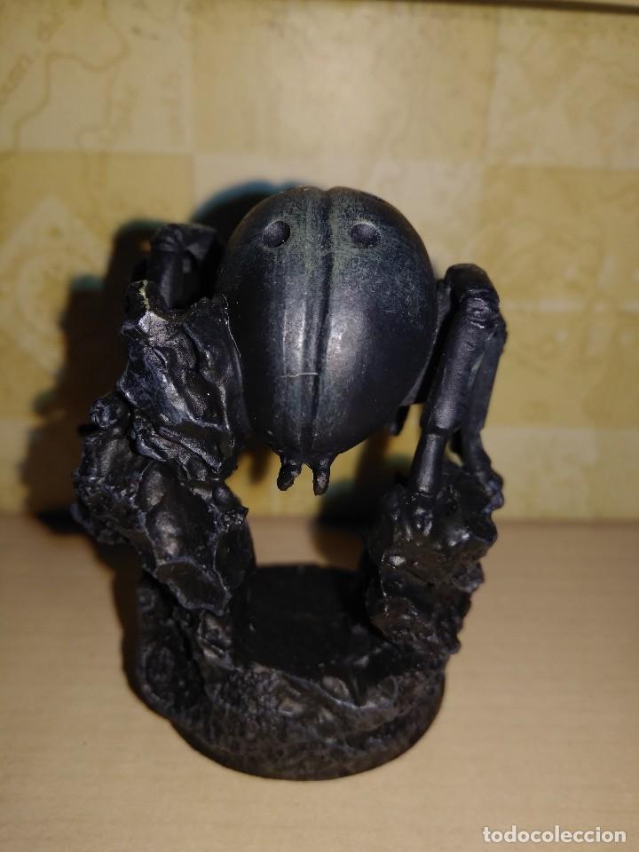 Hobbys: El señor de los anillos figuras de plomo 112 SHELOB - Foto 2 - 112608003