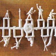 Hobbys: COLADA ESTRELEETS - ARMAS PESADAS DE INFANTERIA INDIA SEGUNDA GUERRA MUNDIAL - M129. Lote 119930227